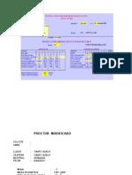 116973057 Proctor Modificado Hoja de Calculo Xls