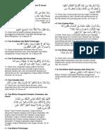 10 Doa Paling Dahsyat Dalam Al Quran.docx