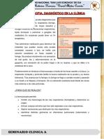 Seminario Dr Franco