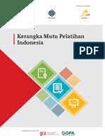 Kerangka Mutu Pelatihan Indonesia.pdf