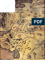Il Signore Degli Anelli - GdR - Mappe
