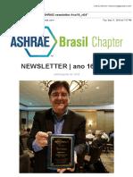 ASHRAE Newsletter Ano16 n04
