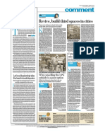 Revice, Build Third Spaces in Cities -May-2018