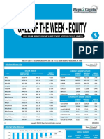 Equity Research Report 09 October 2018 Ways2Capital