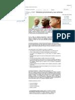 Oficina de Normalización Previsional (ONP) - Perú