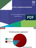 ILO List of Occupational Diseases