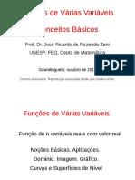 Introfuncaovariasvariaveis Homepage