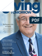 Giving Tomorrow - September 2018 - cover story.pdf