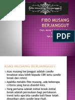 FIBO MUSANG BERJANGGUT