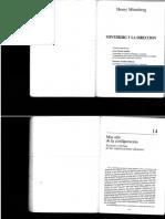 Más Allá de La Configuración, Fuerzas y Formas de Las Organizaciones Eficientes