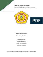 01. Tk.2 Karakter Kewirausahaan Dalam Kesehatan Keperawatan - (Kewirausahaan)