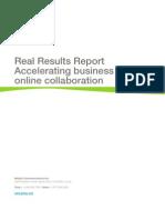 Webex Free Report
