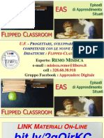 Flipped Classroom and Eas-V1