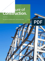 The Future of Construction Final UK Letter