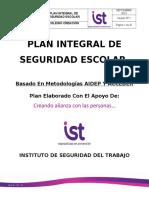 20141002101623 Plan Integral de Seguridad Escolar