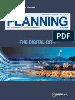 OPJ Siren Songs for Planning Tech