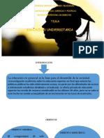 Diapositivas de Actividad Formativa