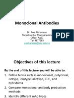+12Monoclonal Antibodies.ppt