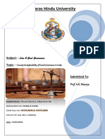 Assignment  of Law and Good Governance.pdf