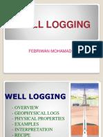 307055_Well Logging 2016.pptx