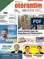 Gazeta de Votorantim, edição 288