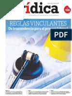 REGLAS VINCULANTES