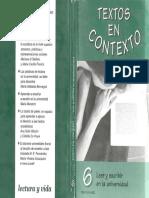 Fernandez, Izuzquiza y Laxalt, Textos en contexto 2004.pdf