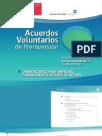 Protocolo AVP