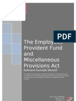 319.Ajay Justin-Employees Provident Fund and Miscellaneous Provisions Act