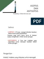 ASEPSIS.pptx