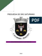 FREGUESIA DE SÃO SATURNINO