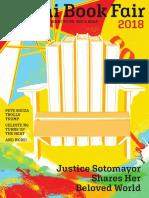 Miami Supplement 2018