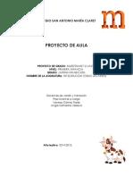Proyecto de Practica 3 3angie Velasco Vanesa Gomez 150608213928 Lva1 App6891