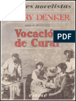 Voca de Cura Henry Denker