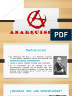 Anarquismo Humanista