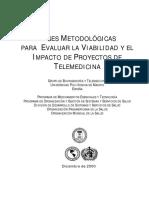 313693066-BASES-METODOLO-GICAS-PARA-EVALUAR-LA-VIABILIDAD-Y-EL-IMPACTO-DE-PROYECTOS-DE-TELEMEDICINA.pdf