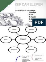 Afiqah_Prinsip Dan Elemen