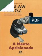 MILOSZ A mente cativa.pdf