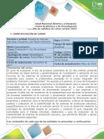 Syllabus del curso de Evaluación in situ de procesos sostenibles.pdf