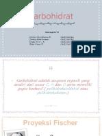 Kelompok 6 Karbohidrat (PPT)