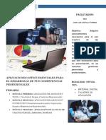 Metodologia Aplicaciones Office