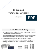 Photovoltiac Devices
