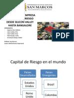 Capital de Riesgo