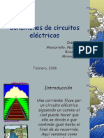 KARINA Conexiones de Circuitos El Ctricos