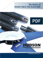 Aeroenfriadores Manual Hudson Products