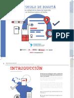 Protocolo de Bogotá