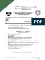 Trial-paper1 2010 VERSI 1