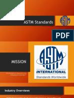 ASTM Standards