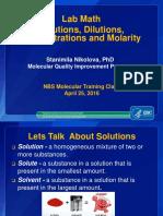 5 - Lab Math  Molarity.pdf