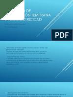 Concepto de Estimulación Temprana y Psicomotricidad.pptx